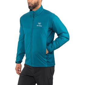 Arc'teryx Atom LT Jacket Men blue